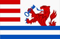 vlag terneuzen